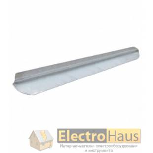 Рейка алюминиевая 2м ВР2501Б